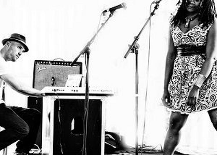 Samantha À Kinshasa, Théâtre Musical à Paris 17ème