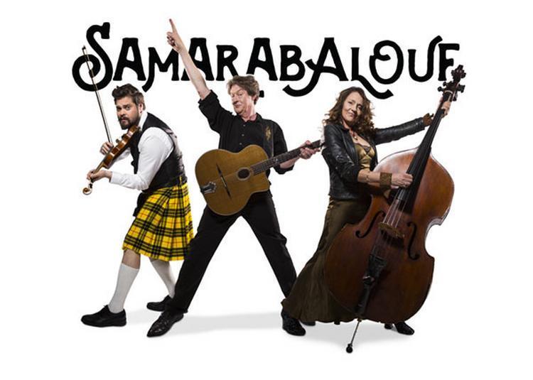 Samarabalouf à Paris 11ème
