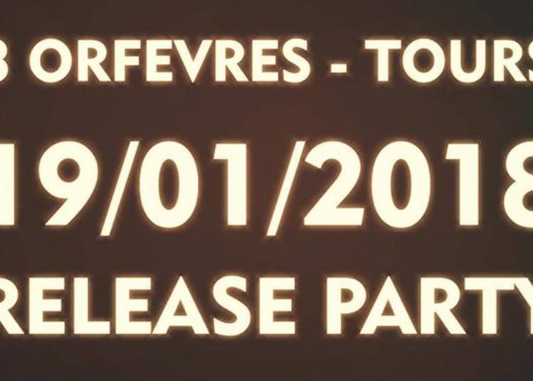 Samaritans X The Drafts - Release Party à Tours