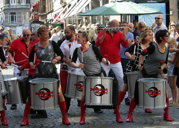 Fête de la musique à Montauban