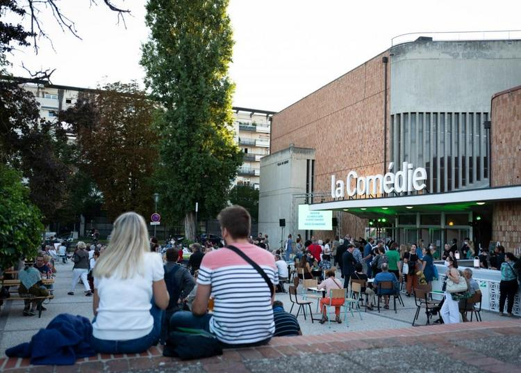 Samedi Comédie #1 à Reims