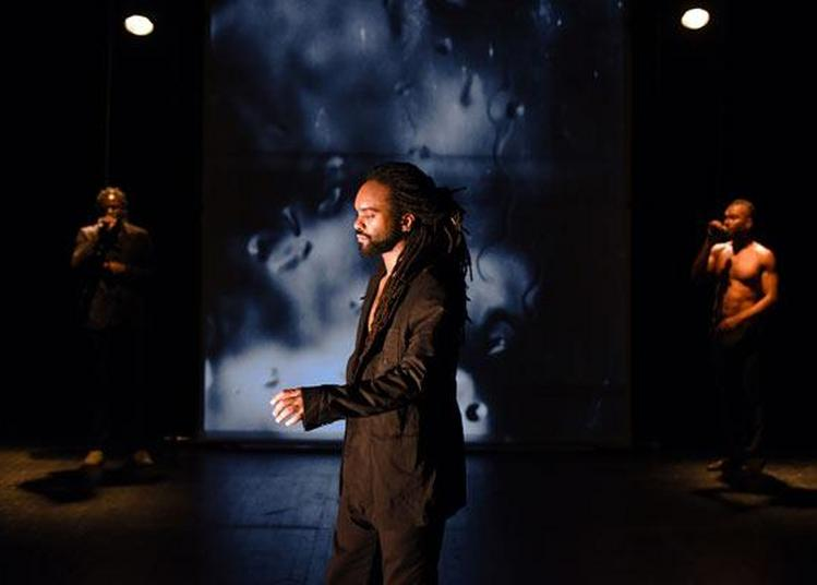 Samo, A Tribute To Basquiat à Saint Ouen l'Aumone