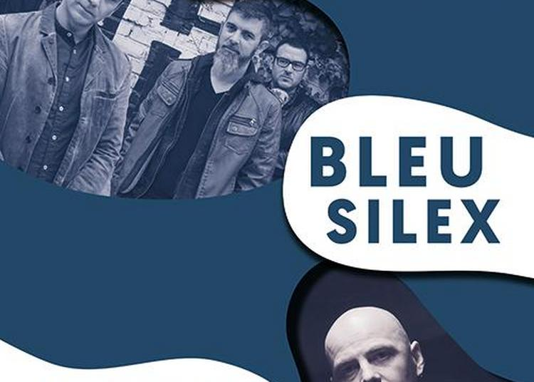 Samuel Cajal + Bleu Silex à Paris 13ème