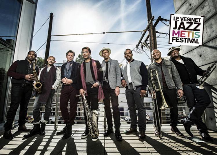 San Francisco Jazz Collective à Le Vesinet
