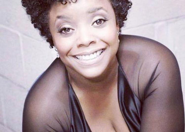 Sandra Booker Quintet à Paris 1er