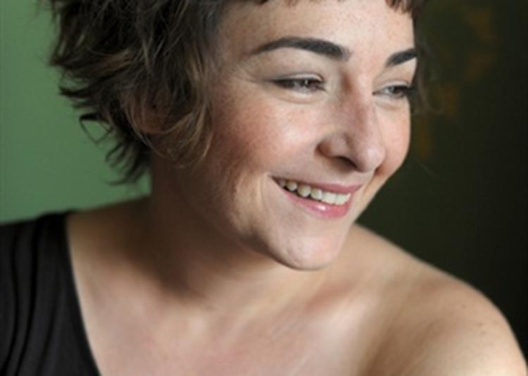 Sandra Colombo à Nantes