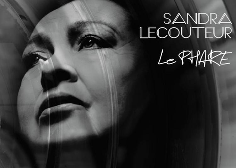 Sandra Le Couteur à Ludres