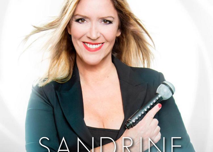 Sandrine Alexi à Toulon