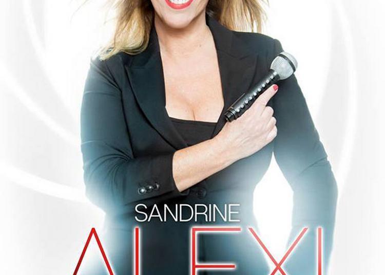Sandrine Alexi à Aulnay Sous Bois