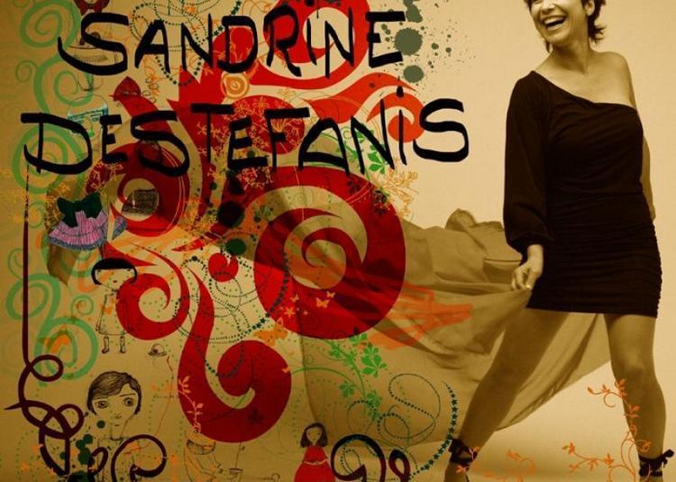 Sandrine Destefanis Trio à Nice
