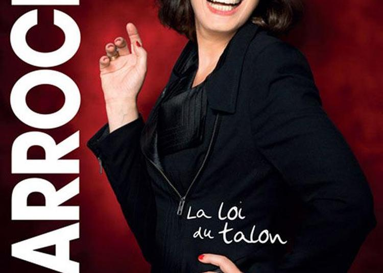 Sandrine Sarroche à Toulouse