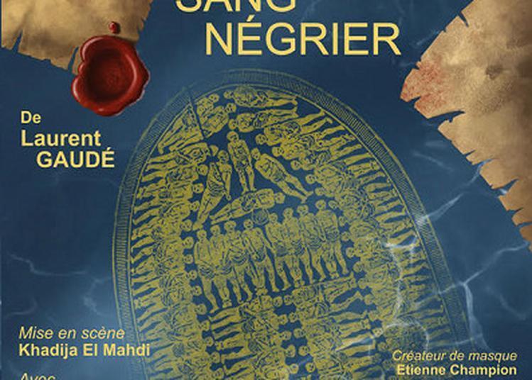 Sang Negrier à Paris 15ème