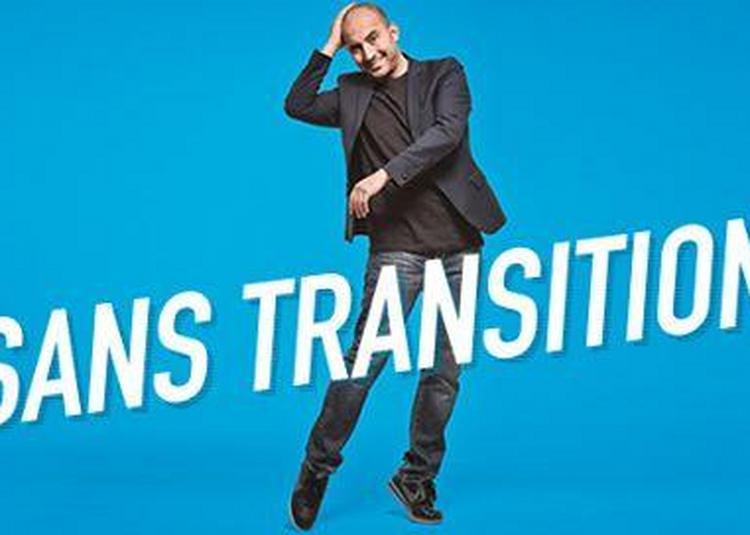Sans Transition / 4ième date à Lille