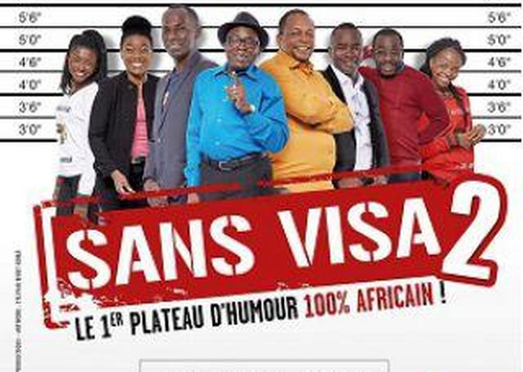 Sans Visa 2 à Paris 18ème