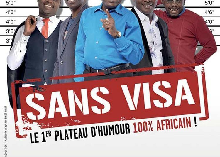 Sans Visa à Lyon
