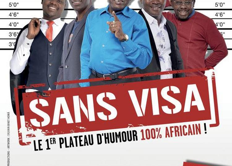 Sans Visa à Marseille