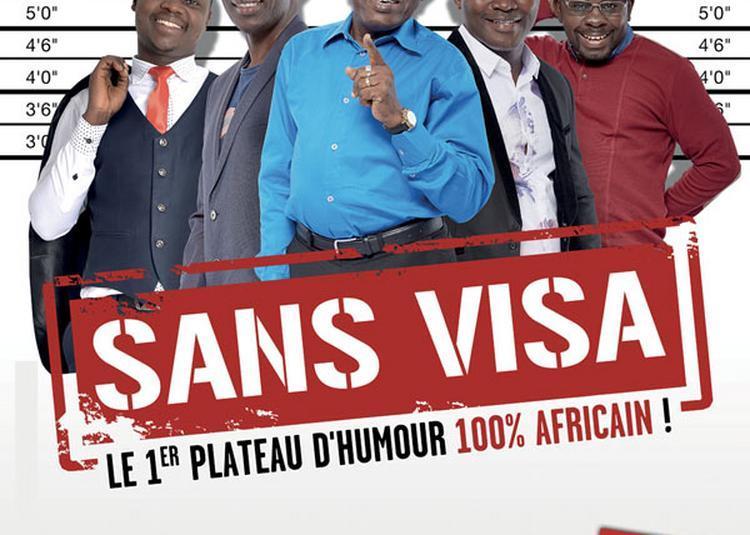Sans Visa à Lille