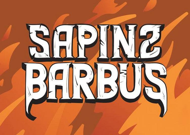 Sapins Barbus Derniere Edition 2021