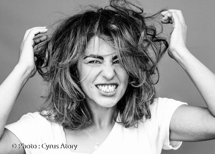 Sarah Doraghi - Je Change De File à Fleury les Aubrais