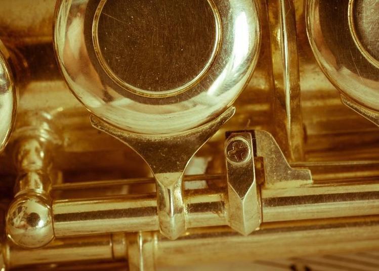 S. Mckenzie / L. Phal Quintet à Colmar
