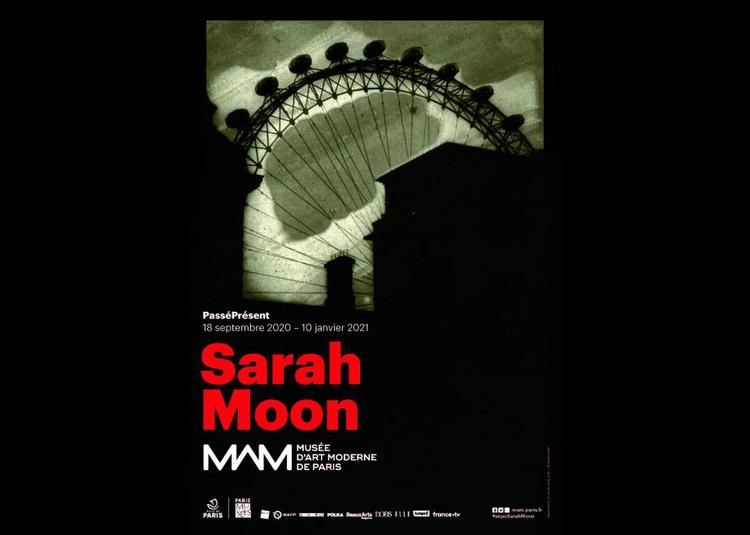 Sarah Moon à Paris 16ème