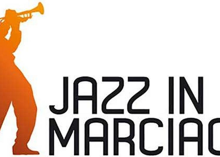 Sarah Murcia Quartet à Marciac