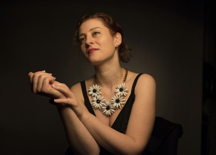 Sarah Thorpe Trio à Paris 6ème