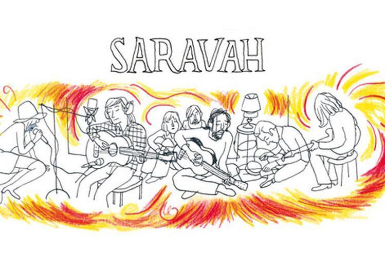 Saravah Revisite à Nantes