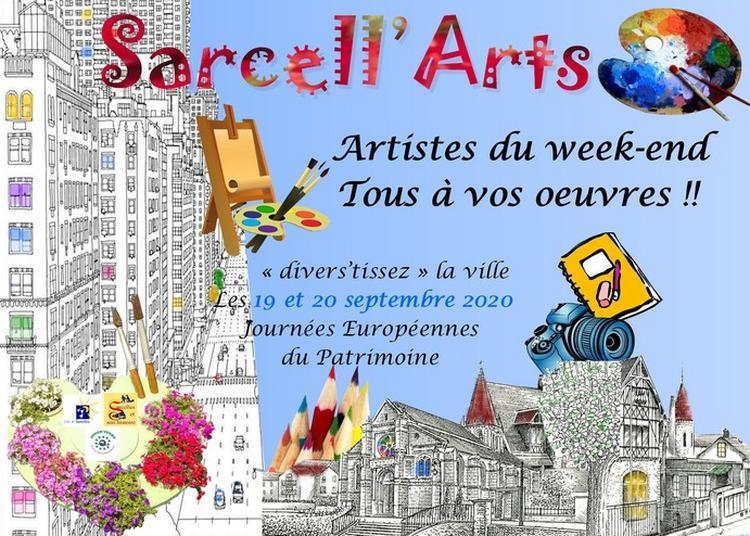 Sarcell'arts à Sarcelles