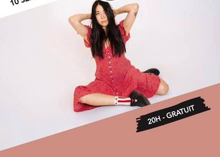 Sasami - dream Pop, Domino Rec à Paris 12ème