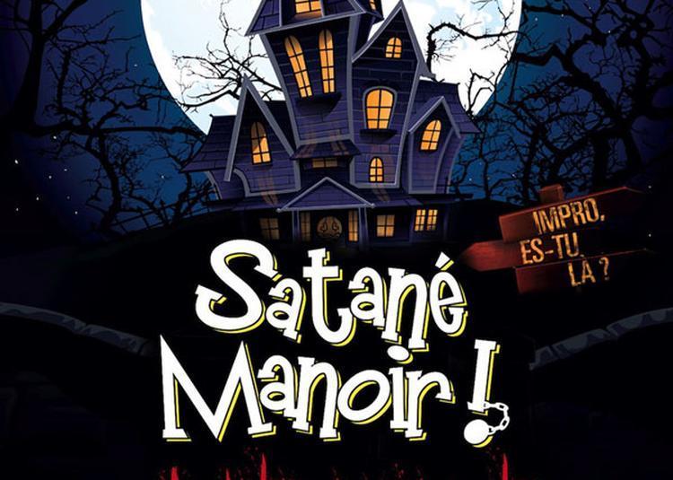 Satane Manoir ! à Versailles
