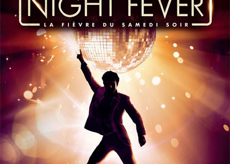 Saturday Night Fever à Strasbourg