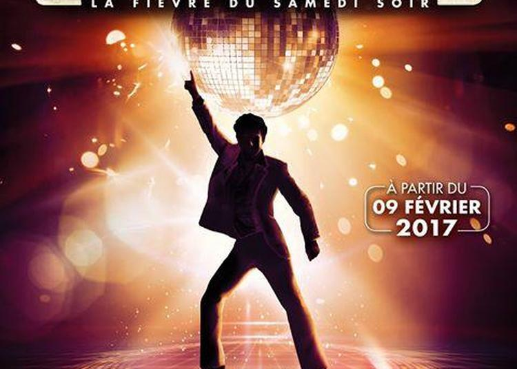 Saturday Night Fever à Le Grand Quevilly