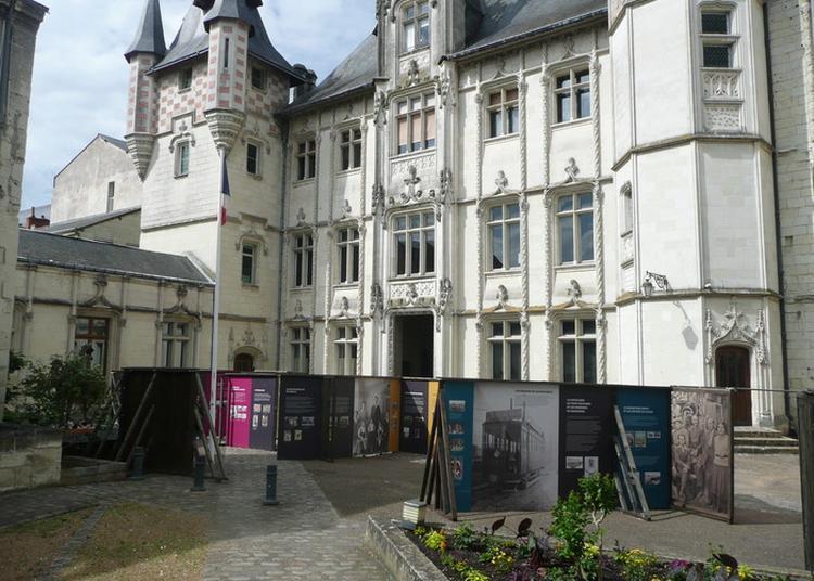 Saumur 1918 Et Après?