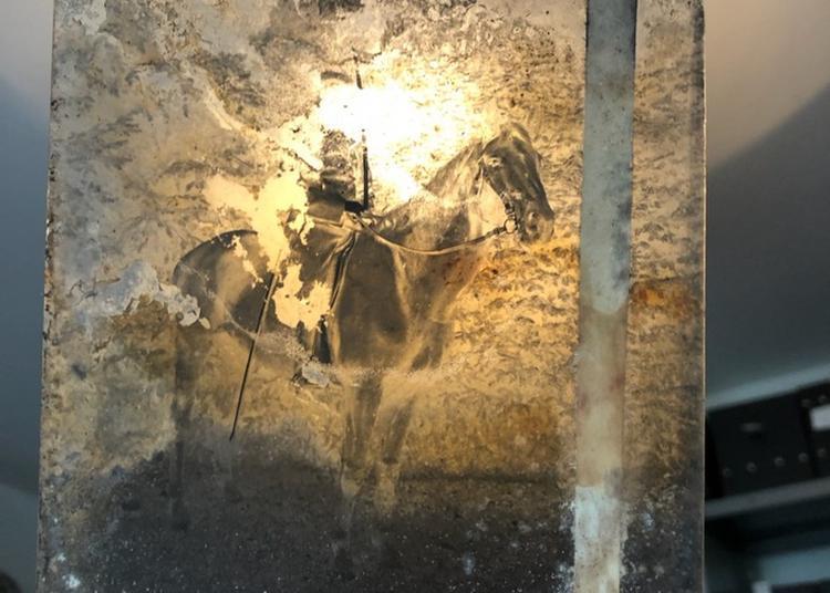 Sauvergarder Les Photographies Anciennes à Bourg en Bresse