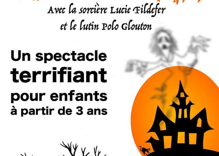 Sauvons Halloween à Nice