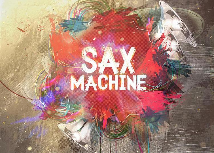 Sax Machine à Landerneau