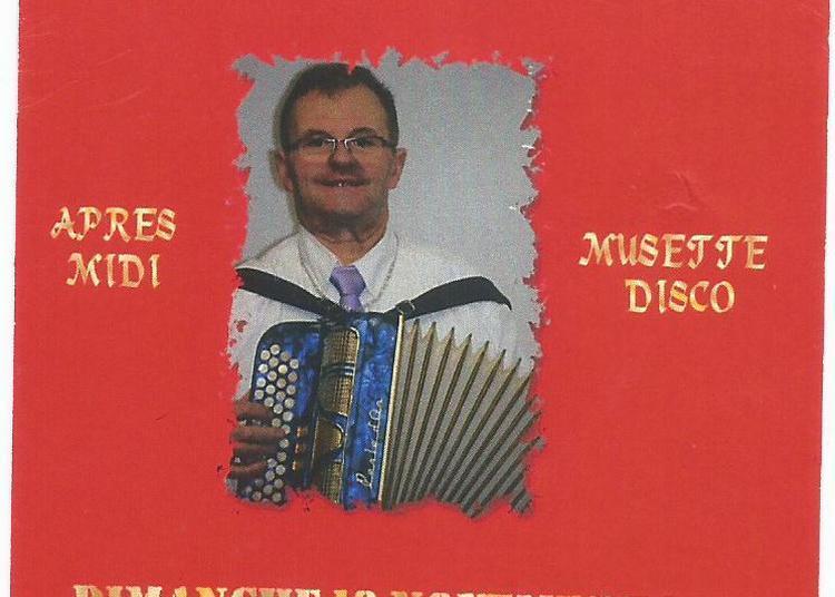 La guinguette à  jojo à Saint Etienne