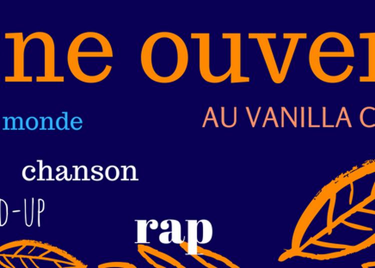 Scène ouverte au Vanilla Café #8 à Le Pre saint Gervais