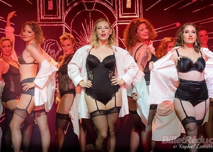 Scène Ouverte : So Burlesque à Bordeaux
