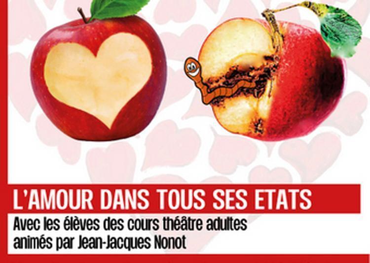 S Cènes De Juin  #  L' Amour Dans Tous Ses Etats# à Macon