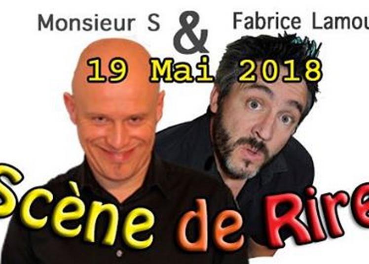 Scènes de rires à Bordeaux