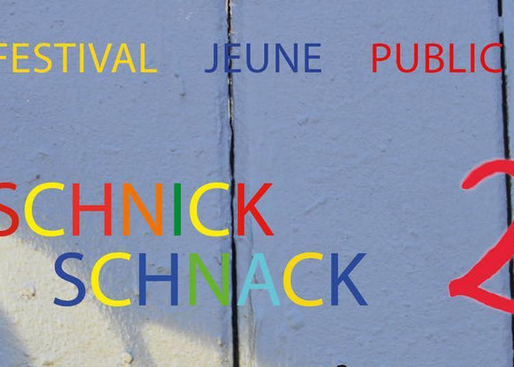 Schnick Shnack à Chalon sur Saone