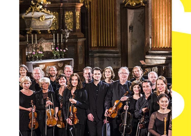 Schubert - Haydn - Symphonies à Boulogne Billancourt