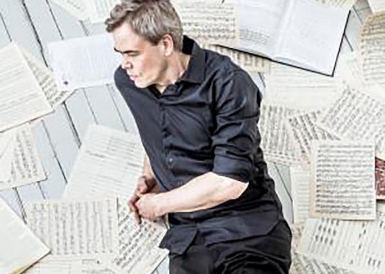 Schumann - Messiaen à Paris 19ème