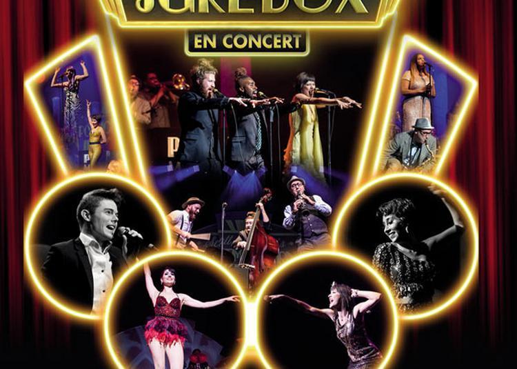 Scott Bradlee'S Postmodern Jukebox à Paris 9ème