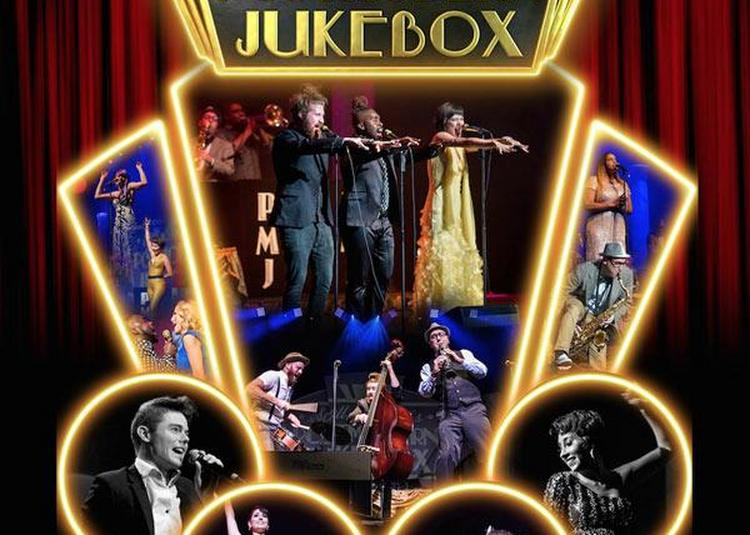 Scott Bradlee'S Postmodern Jukebox à Nancy