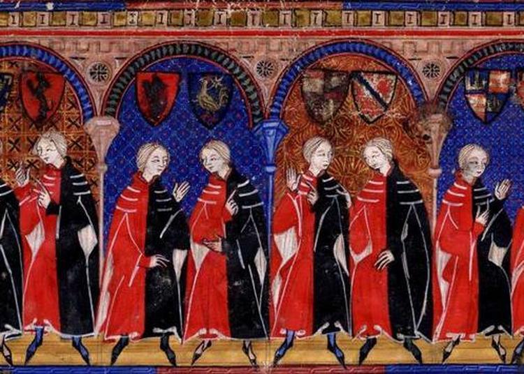 Se Divertir à Toulouse Au Moyen-Âge