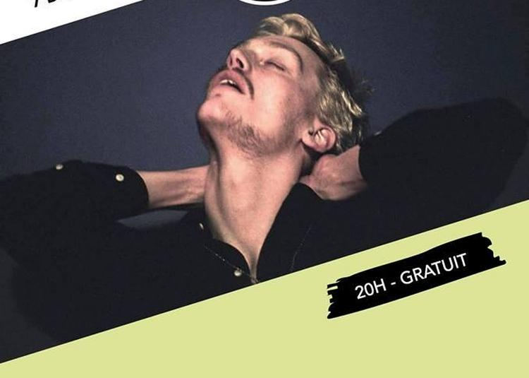 Sean Nicholas Savage - Aporia - Dick Turner W/ Ronxshka à Paris 12ème