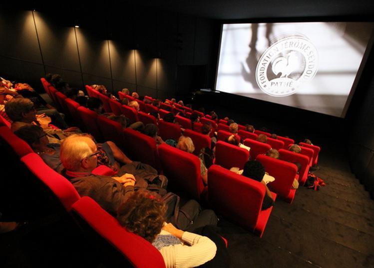 Séances De Cinéma Muet En Ciné-concert à Paris 13ème